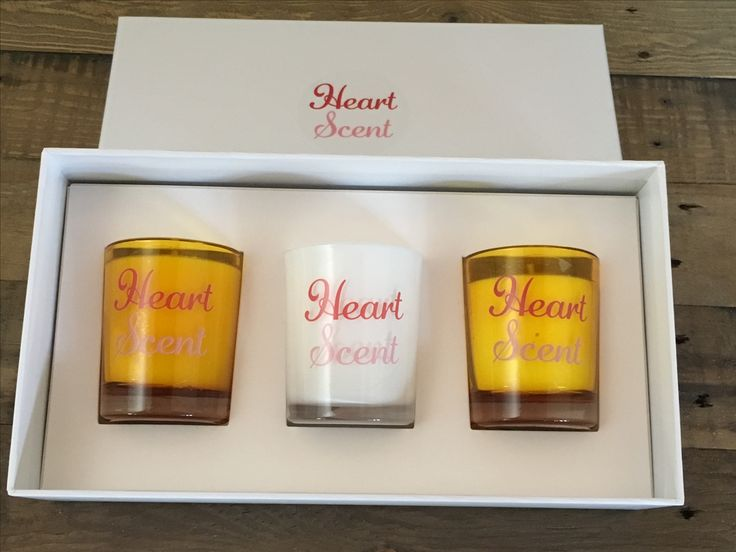 Small votives come in a lovely 3 pack gift box. Available in yellow, white, black, clear and red.  All candles can be made with or without fragrance. The choice is yours.