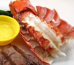 Enjoy a delicious Lobster Tail  3-5oz for women, 4-6oz for men would be considered a protein with the Diet Free Life System. Learn more at www.Mydietfreelife.com