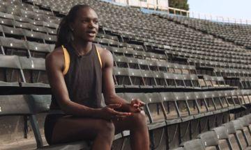 Dina Asher-Smith Reveals Gruelling Training Regime For Rio 2016