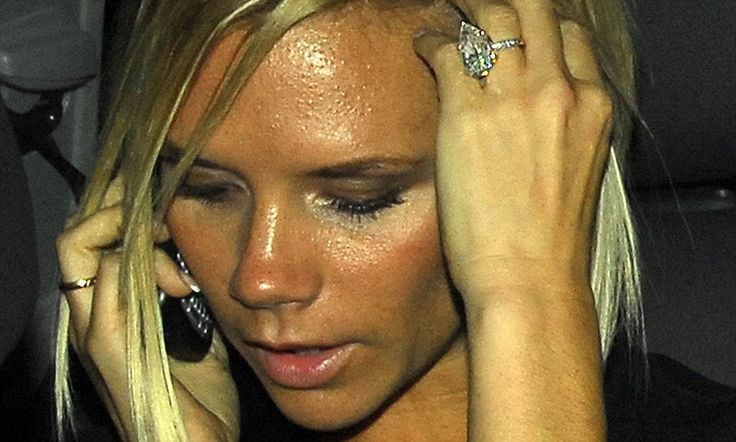 The regime that banished 'Spotty' Spice's acne scars without surgery- and you can do the same, says the doctor who transformed Victoria Beckham's skin
