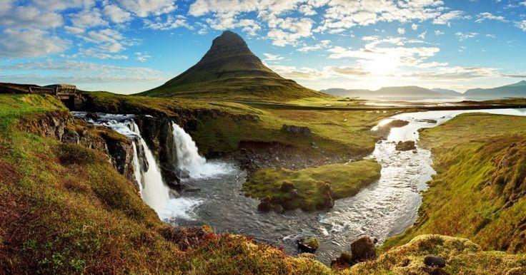 Bersyukurlah, di Indonesia Puasa Hanya 14 Jam di Islandia 21 Jam