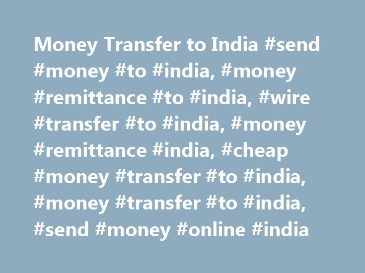 WireTransfers are the fastest and the safest way to transfer money ...