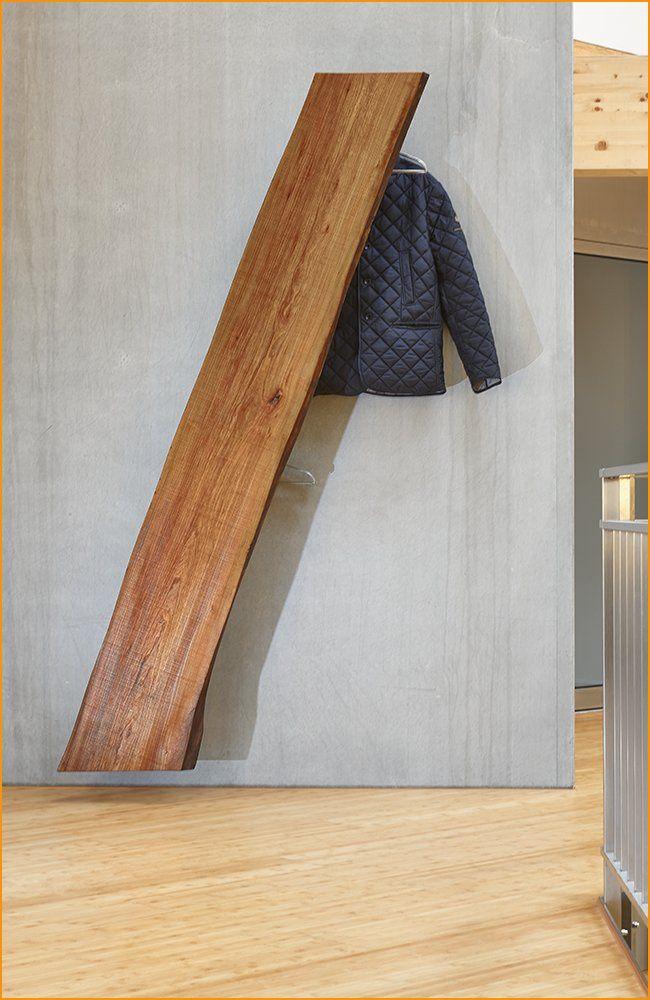 13 Friedlich Garderobe Aus Holz Garderobe Design Kleiderschrank