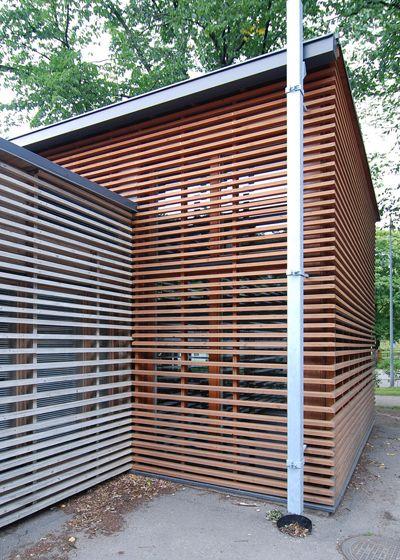 Micks  Finnish Wood Detailing | BUILD Blog