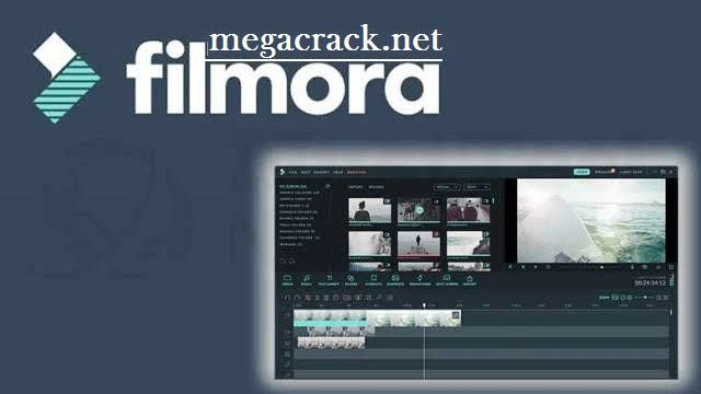 Pin Na Doske Wondershare Filmora 9 3 0 23 Crack Registration