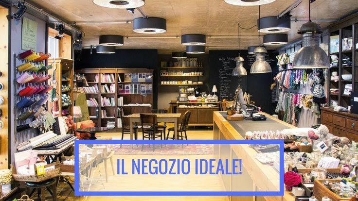 IL NEGOZIO IDEALE!!!