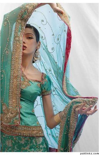 .Indian Bride
