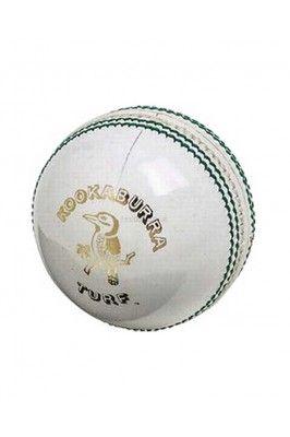 Kookaburra Turf Season Ball In White colour #kookaburraballs #seasonballs #sportsaccessories #whiteseasonballs #seasonballsonline Shop here-  https://trendybharat.com/trendy-pitara/videshi-bazaar/kookaburra/kookaburra-turf-season-ball-in-white-seasonball-kookuburra-turf-white