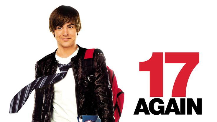17 Again is an insightful '' What if you could try again? '' movie, for more movies that involve body swapping like 17 Again enjoy this great list below.
