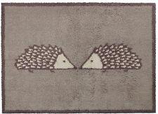 Spike the Hedgehog Design Doormat Super-Absorbent Fibres Turtle Mat Traps 95%