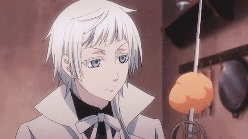 "Which Character From ""Black Butler"" Are You I'm Charles Grey"