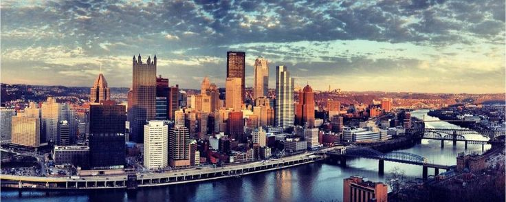 Cheap Flights to Pittsburgh from Las Vegas