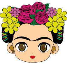 Resultado de imagen para frida kahlo imagenes modernas