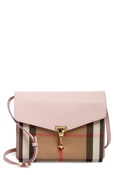 Burberry Crossbody Bag Outlet
