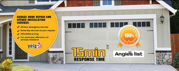Are you facing multipleproblems in the opening & closing of your garage door? It is time to get your garage door openers checked. Hire us to repair your garage doors in New York. Call us at (516) 455-0786 for any repairs and services.