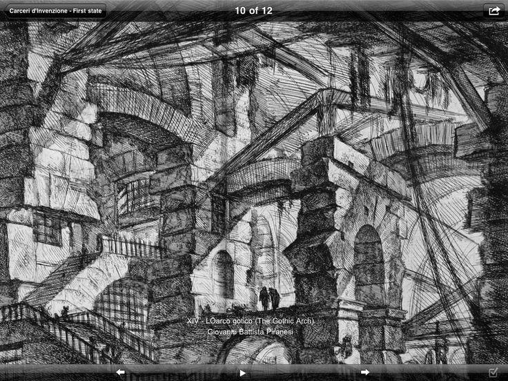 http://www.wearearamis.com/the-art-of-drawing/piranesi/