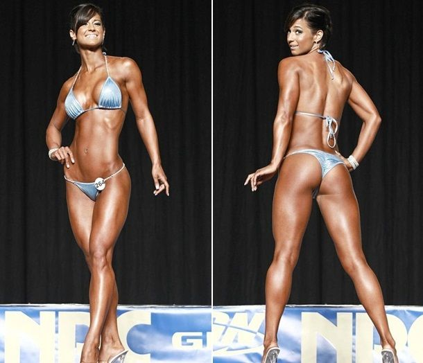 The helpful ifbb pro bikini diet