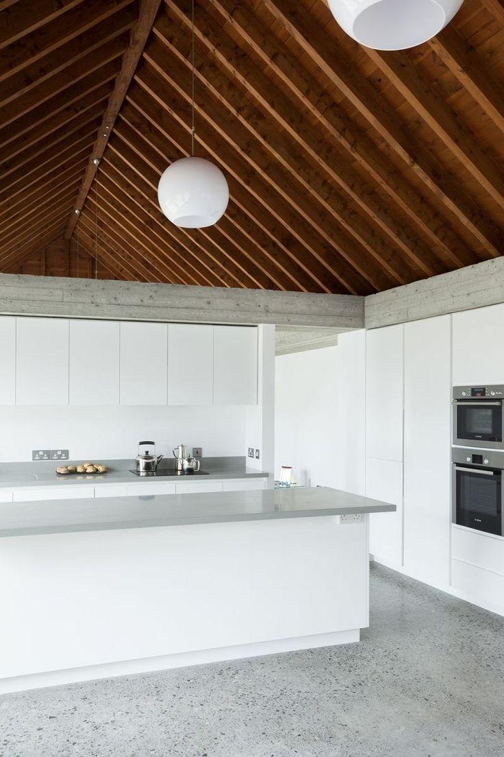 Ryan W. Kennihan Architects build for Leagaun House Galway