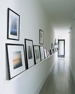 25 beste idee n over lange gang op pinterest boven gang hal vloerkleed en hal fotogalerijen - Idee gang ingang ...