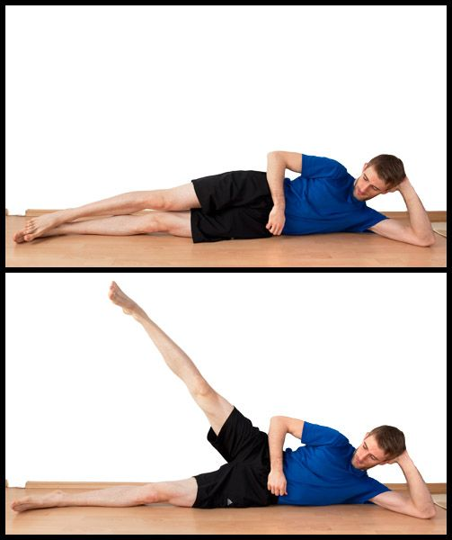 20 Best Exercises For Bad Knees Images On Pinterest
