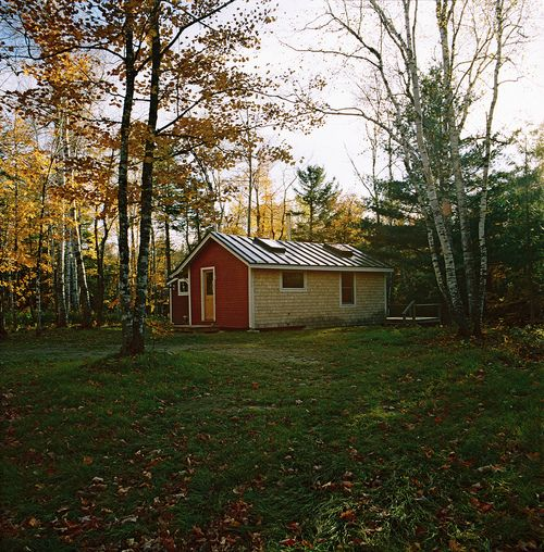 Tumblr: Freecabinporn Com, Maine Cabin, Dream Homes, Cabin Porn, Coastal Maine, Tiny Cottages, Cottages Cap Cod Cabin, Shingl Cottages, Cottagescap Codscabin
