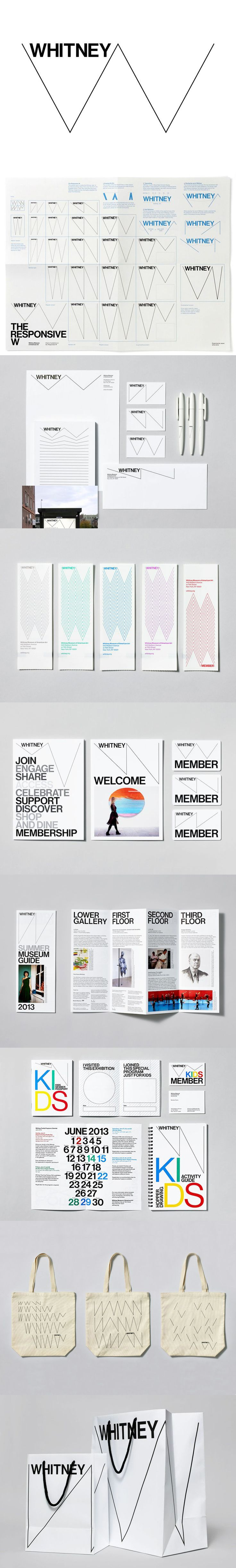 New Museum Designers: Wolff Olins