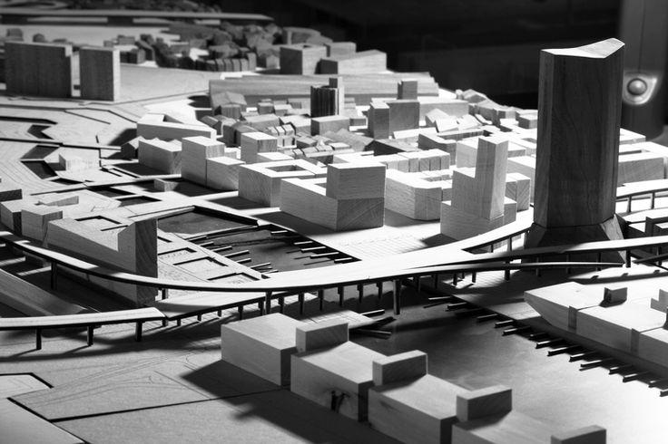 #Marseille #Urban Design #Architecture