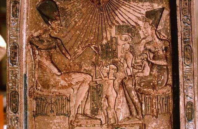 nefertiti, king tut, ancient egypt, mummies