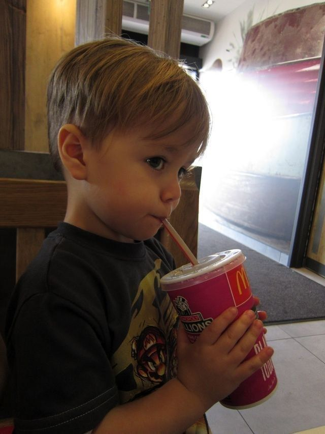 Trendy And Cute Toddler Boy Haircuts Your Kids Will Lovel 01 Toddler Haircuts Boys Haircuts Toddler Hairstyles Boy