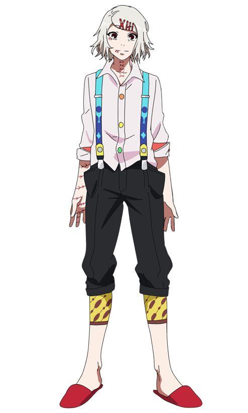 Anime Characters Like Juuzou : Best images about juuzou suzuya on pinterest models