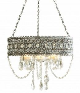 Hanging-Candle-Chandelier