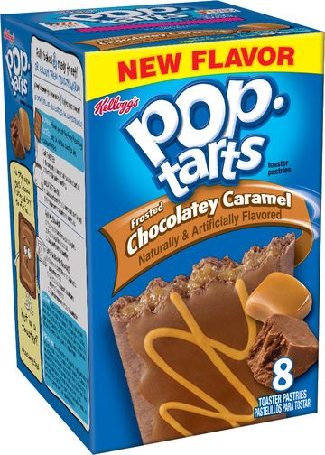 Five Amazing New Pop-Tart Flavors You Need To Know About  - Delish.com