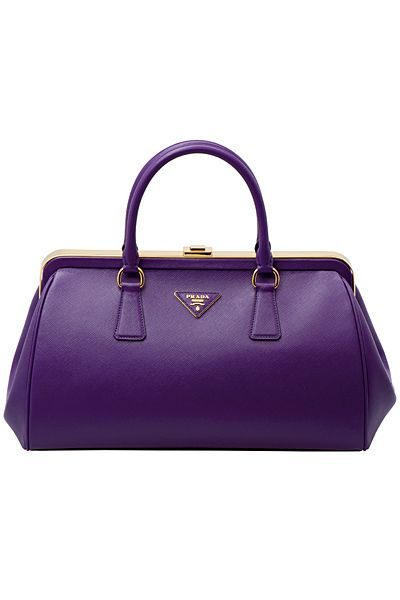 Prada - Women's Accessories - 2012 Fall-Winter