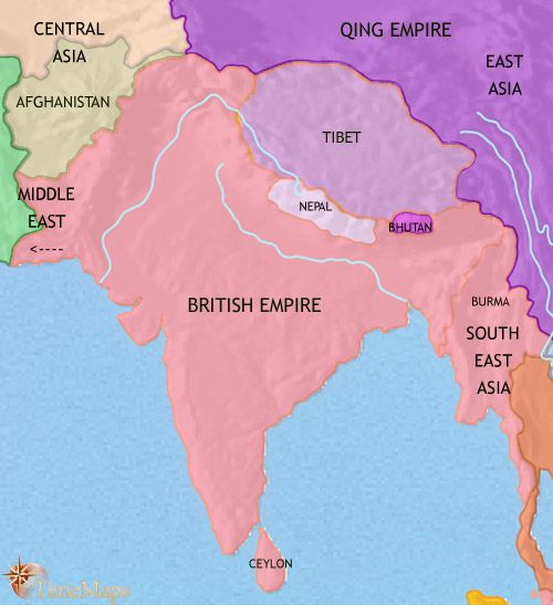 56 best frost fosteraustin bourbon saddington family history history map and timeline of ancient india and south asia in 30 bce invaders from central asia occupy much of northern india gumiabroncs Gallery
