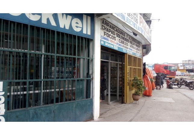 Venta de Locales Comerciales en LA VICTORIA - LIMA 0 Dormitorio y - 3821931 | Urbania Peru