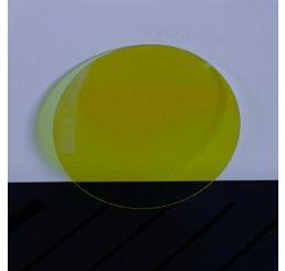 Escale Dichroitischer Farbfilter zu Vio Gelb