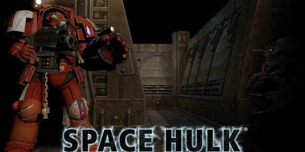 Humble Weekly strategy style Sangfroid Space Hulk Ironclad -  The Humble Weekly Bundle is discounted strategically this time around, featuring Sang-Froid: Tales of Werewolves, Stronghold Crusader Extreme HD and Cubetractor for any price you