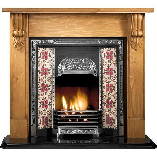 106 Best Fireplace Tile Images On Pinterest Tiles Art Nouveau Tiles And Mosaic