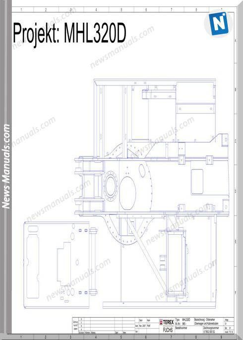 31 Snorkel Lift Wiring Diagram