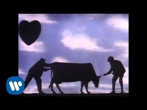 Echo and the Bunnymen - Bring on The Dancing Horses (Official Music Video) - YouTube