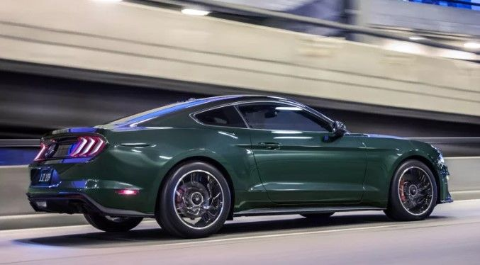 42++ Ford mustang uk 2019 trends