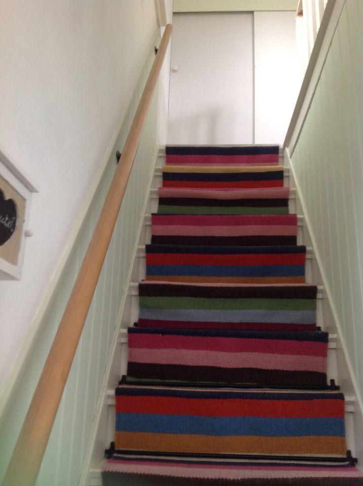 29 best images about mijn kleine huis on pinterest brocante van and vintage - Schilderij kooi d trap ...