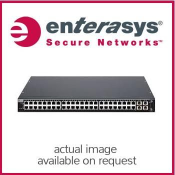Acquistare Nuovo / #Usato #Enterasys B3-STACK-L3-24 (Richiedi un preventivo)