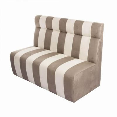 Canapele tapitate lemn modulare horeca club discoteca TEMPER ieftin promotie