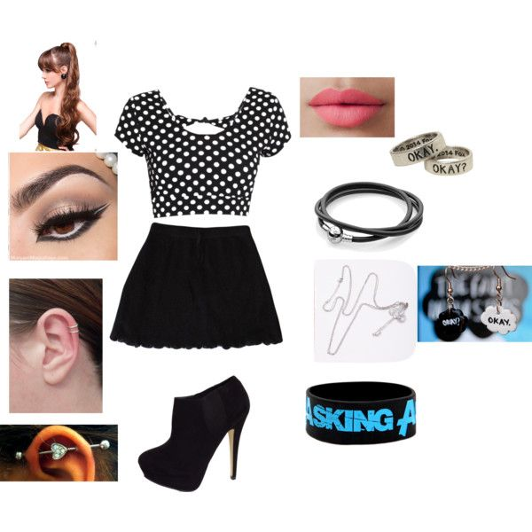 """III"" by julieety on Polyvore"