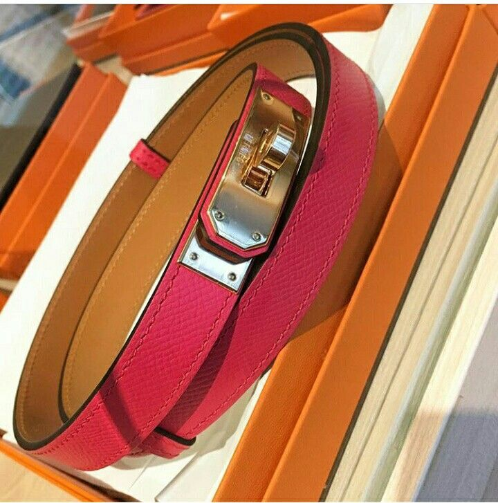 Model: Hermes Kelly Belt Stamp: A Condition: New Color: Rose Extreme Hardware: Rose Gold Leather: Epsom Comes with: Full set w receipt Cash purchase promo: S$1,300 ⠀⠀⠀⠀⠀⠀⠀⠀⠀ SMS/Whatsapp: (65) 9.8.3.4.4.2.2.9 Email: sales at BJLuxury dot com Website: http : // BJLuxury dot com ⠀⠀⠀⠀⠀⠀⠀⠀⠀ ✅Authenticity Guaranteed. ✅Credit card & Installments Available. ✅Registered Company SINCE 2007. Not associated with brands featured. All trademarks remain sole property of the brands.