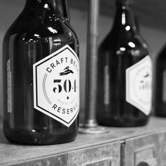 where to drink craft beer in New Orleans - 504 Craft Beer Reserve | Food & Wine