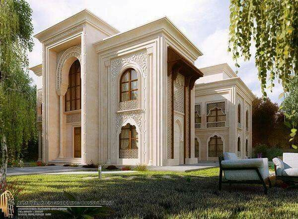 17 best Islamic building images on Pinterest | Islamic, Building ...
