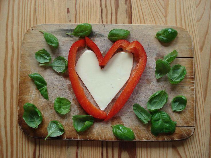 Valentine's fresh food #fedeles #valentines #freshfood