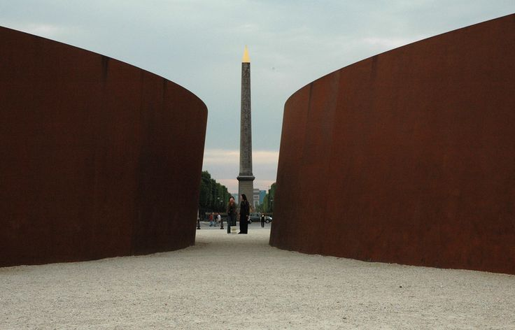 richard serra - Google Search